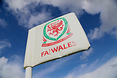 170321 Wales Training