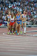 Olympic Stadium, Stratford, London, United Kingdom<br /> <br /> Description:<br /> <br /> 2012 London Olympic, Athletics, <br /> . <br /> <br /> 20:09:30  Friday  10/08/2012 [Mandatory Credit: Peter Spurrier/Intersport Images]