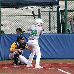 03-27-2021 U-Hign vs Newman Baseball JV