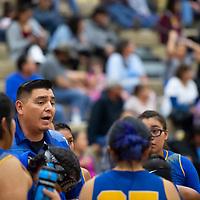 Zuni High School Girls Varsity BB Head Coach