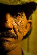 Juiz de Fora_MG, Brasil...Retrato de um homem...A man portrait...Foto: LEO DRUMOND / NITRO