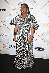 01 March 2018 - Beverly Hills, California - Tarana Burke. 2018 Essence Black Women In Hollywood Oscars Luncheon held at the Regent Beverly Wilshire Hotel. Photo Credit: F. Sadou/AdMedia