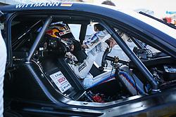 October 14, 2017 - Germany - Motorsports: DTM race Hockenheimring, Saison 2017 - 9. Event Hockenheimring, GER # 11 Marco Wittmann (GER, BMW Team RM, BMW M4 DTM) (Credit Image: © Hoch Zwei via ZUMA Wire)