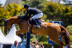 Smolders Harrie, NED, Bingo du Parc<br /> Grand Prix Longines De La Ville De La Baule<br /> CSIO La Baule 2021<br /> © Hippo Foto - Dirk Caremans<br />  13/06/2021