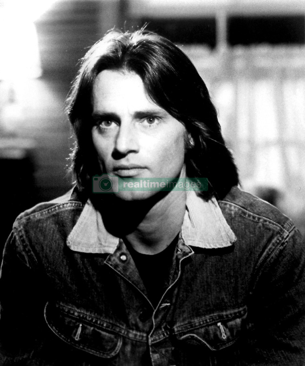 July 31, 2017 - FILE - SAM SHEPARD (born November 5, 1943, died: July 30, 2017), the Pulitzer Prize-winning playwright and Oscar-nominated actor, died at his home in Kentucky. He was 73. He died of complications of ALS aka Lou Gehrig's disease. Shepard authored more than 40 plays, winning the Pulitzer Prize for drama in 1979 for his play 'Buried Child.' The Broadway production of the drama was nominated for five Tony Awards in 1996. Pictured: September 1980 - London, England, United Kingdom - ''Resurrection'' (1980). (Credit Image: © Universal Pictures/Avalon via ZUMA Press/ZUMAPRESS.com)