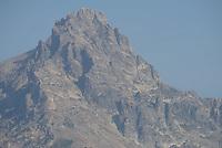 Teewinot Mountain