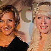 NLD/Amsterdam/20101111 - Inloop uitreiking Prix de la Mode 2010,