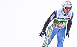 03.01.2013, Bergisel Schanze, Innsbruck, AUT, FIS Ski Sprung Weltcup, 61. Vierschanzentournee, Qualifikation, im Bild Simon Ammann (SUI) // Simon Ammann of Switzerland during Qualification of 61th Four Hills Tournament of FIS Ski Jumping World Cup at the Bergisel Schanze, Innsbruck, Austria on 2013/01/03. EXPA Pictures © 2012, PhotoCredit: EXPA/ Juergen Feichter