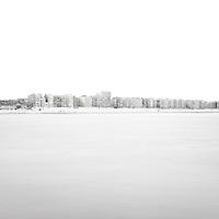 Title: Mer du Nord 4<br /> Year: 2016<br /> Place: Nieuwpoort, Belgium<br /> Photographer: Ezequiel Scagnetti ©