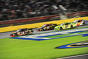 May 19, 2012: NASCAR Sprint All-Star Race, Tony Stewart, Stewart-Haas Racing , Jamey Price / Getty Images 2012 (NOT AVAILABLE FOR EDITORIAL OR COMMERCIAL USE