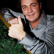 NLD/Hilversum/20101216 - Uitreiking Sterren.nl Awards, Grad Damen