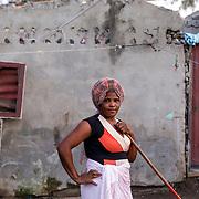 Beira, Mozambique, Africa