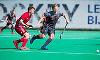 St.-Job-In 't Goor / Antwerpen -  6Nations U23 - Max Kuijpers.    Nederland Jong Oranje Heren (JOH) - Groot Brittannie .  COPYRIGHT  KOEN SUYK
