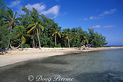 Small Hope Bay, <br /> Andros Island, Bahamas,<br /> ( Western Atlantic Ocean )
