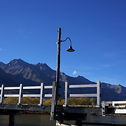 Glenorchy and Dart River