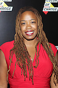 New York, NY-October 5:  Heather C. McGhee, President of Demos.  attends the ColorOfChange.org's 10th Anniversary Gala held at Gotham Hall on October 5, 2015 in New York City.  Terrence Jennings/terrencejennings.com