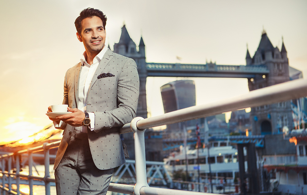 Fashion Photographer in London is lead by an award-winning international commercial and fashion photographer - Konstantin Susov. He brings his technical perfection and cinematic style to produce outstanding work for his clients from around the world.<br /> <br /> Konstantin is largely involved in the fields of commercial and editorial photography in London. His clients include some big players like Virgin, Vogue, Nintendo, Porsche Design, Yamaha to mention a few.