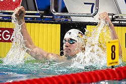 25.11.2010, Pieter van den Hoogenband Zwemstadion, Eindhoven, NED, Kurzbahn Schwimm EM, im Bild ..Yannick LEBHERZ Germany men's 200m Backstroke // Eindhoven 25/11/2010 .European Short Course Swimming Championships, EXPA/ InsideFoto/ Staccioli+++++ ATTENTION - FOR AUSTRIA/AUT, SLOVENIA/SLO, SERBIA/SRB an CROATIA/CRO CLIENT ONLY +++++