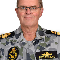 LCDR Sutherland