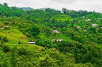 Pokhara Valley, Nepal.