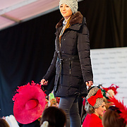 08.10.17.            <br /> Limerick Racecourse Keanes Most Stylish Lady competition and Fashion Show by Carrig Donn. Picture: Alan Place