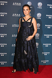 21st Annual Huading Global Film Awards - Arrivals at The Theatre at The ACE Hotel on December 15, 2016 in Los Angeles, CA. 15 Dec 2016 Pictured: Natalie Portman. Photo credit: Hutch / MEGA TheMegaAgency.com +1 888 505 6342