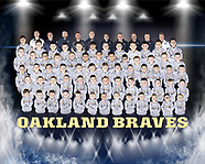 Oakland Wrestling 2019