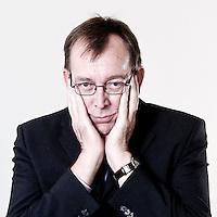 Hilversum 20100319.Broadcast, Jan Rensen