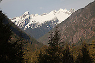 Skagit River and North Cascades