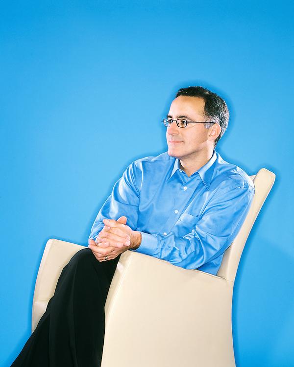 Jim Stengel, former Global Marketing Officer, Procter & Gamble