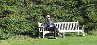 EEMNES - Poppe de Boer. Goyer Golf & Country Club. Copyright Koen Suyk