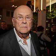NLD/Hilversum/20190131 - Uitreiking Gouden RadioRing Gala 2019, Willem van Kooten a.k.a. Joost den Draaijer