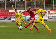Accrington Stanley v Burton Albion 080918