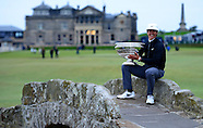 Alfred Dunhill Links Championship 2015