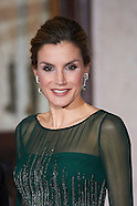 112916 Spanish Royals Official Visit to Portugal - Day 2