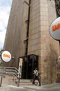Belo Horizonte_MG, Brasil...Banco BMG in Belo Horizonte...The BMG bank in Belo Horizonte...Foto: LEO DRUMOND / NITRO.