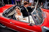 HUWELIJK Italie Lichtenstein Bruiloft van Marie Astrid Prinses von und zu Liechtenstein en Ralph Wor