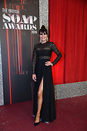 British Soap Awards 2019<br /> Lucy Pargeter