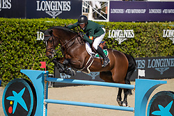 Moloney Peter, IRL, Chianti's Champion<br /> FEI Jumping Nations Cup Final<br /> Barcelona 2019<br /> © Hippo Foto - Dirk Caremans<br />  03/10/2019