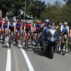 13-08-2017: Wielrennen: Hel van Voerendaal: Voerendaal