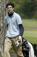 ARNHEM - Bas Verloop.    Voorjaarswedstrijden Golf heren op de Rosendaelsche Golfclub COPYRIGHT KOEN SUYK