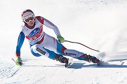 05.03.2011, Pista di Prampero, Tarvis, ITA, FIS Weltcup Ski Alpin, Abfahrt der Damen, im Bild Marianne Abderhalden (SUI) // Marianne Abderhalden (SUI) during Ladie's Downhill FIS World Cup Alpin Ski in Tarvisio Italy on 5/3/2011. EXPA Pictures © 2011, PhotoCredit: EXPA/ J. Groder