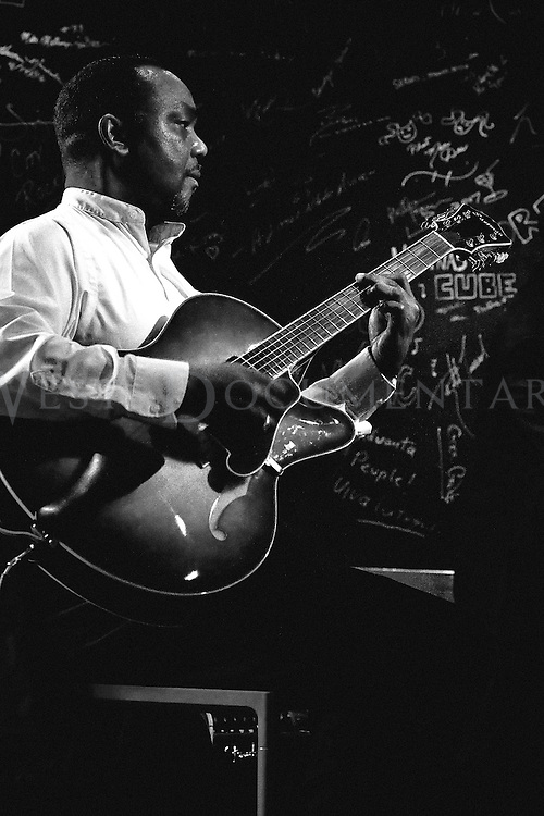 Jazz Guitarist in Pittsburgh, Pa.