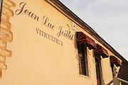 Jean Luc Joillot. Pommard, Cote de Beaune, d'Or, Burgundy, France
