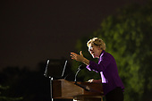 Elizabeth Warren 2020 Campaign speech in Washington Square