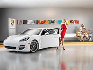Champion Porsche Fort Lauderdale