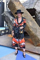 Alice Temperley at the Royal Academy Of Arts Summer Exhibition Preview Party 2018 held at The Royal Academy, Burlington House, Piccadilly, London, England. 06 June 2018.