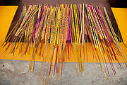 "Incense sticks at Yonghe Temple, also known as the ""Palace of Peace and Harmony Lama Temple"", the ""Yonghe Lamasery"", or - popularly - the ""Lama Temple"" is a temple and monastery of the Geluk School of Tibetan Buddhism located in the northeastern part of Beijing, China. It is one of the largest and most important Tibetan Buddhist monasteries in the world. The building and the artworks of the temple is a combination of Han Chinese and Tibetan styles."