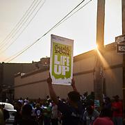 Brownsville March