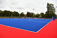 Birmingham Uni - Hockey - Sept 2017